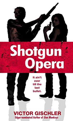 9780440241713: Shotgun Opera