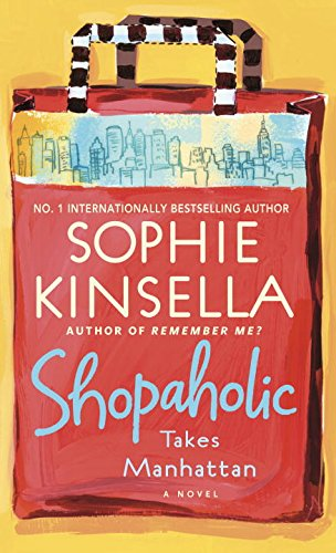 9780440241812: Shopaholic Takes Manhattan