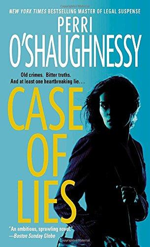 9780440241829: Case of Lies (Nina Reilly)