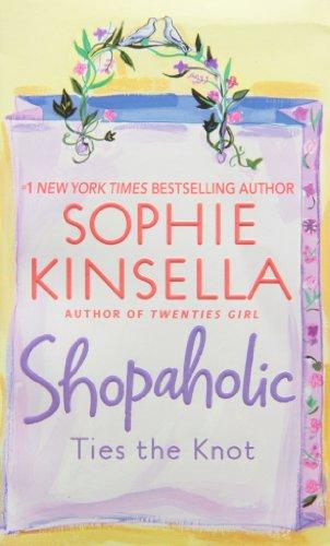 9780440241898: Shopaholic Ties the Knot