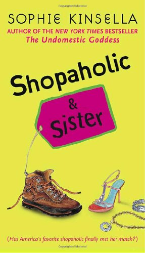 9780440241911: Shopaholic & Sister (Shopaholic Series)