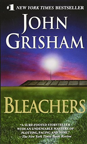 9780440242000: Bleachers