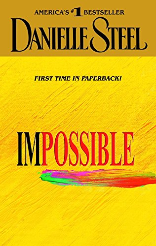 9780440242017: Impossible