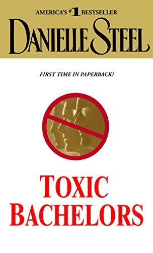 9780440242024: Toxic Bachelors