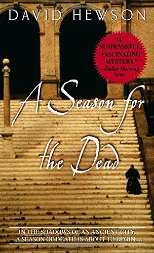 9780440242116: A Season for the Dead (Dell Suspense)