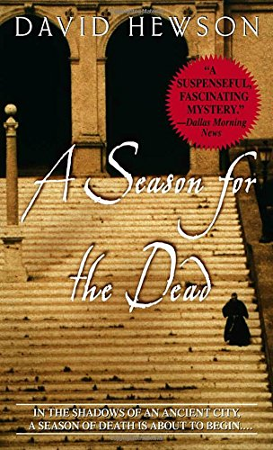 A Season for the Dead (Dell Suspense) 9780440242116 In a hushed Vatican Reading Room, the scene is shocking: a crazed professor shot dead after brandishing evidence of a grisly crime. Mome