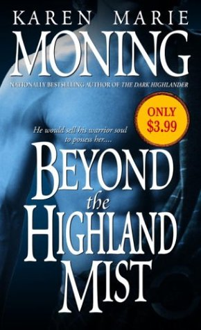 9780440242161: Beyond the Highland Mist