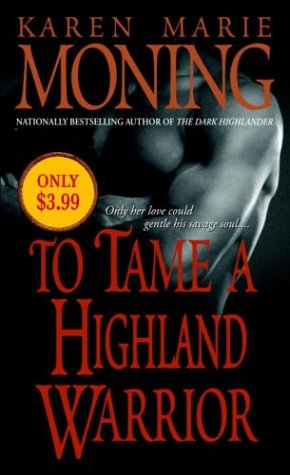 9780440242178: To Tame a Highland Warrior (The Highlander Series, Book 2)
