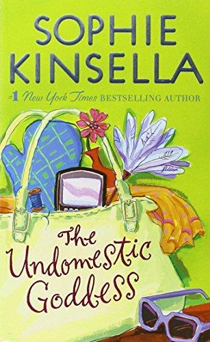 9780440242383: The Undomestic Goddess