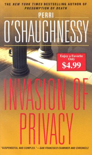 9780440242475: Invasion of Privacy