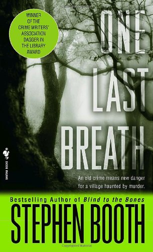 9780440242703: One Last Breath