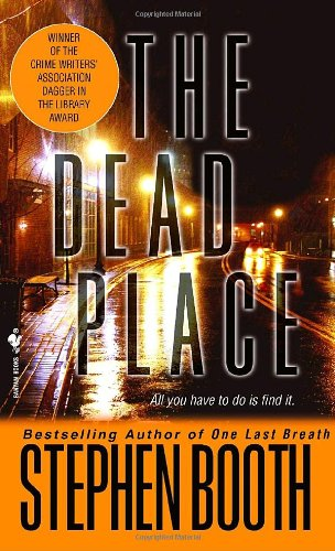 9780440242710: The Dead Place