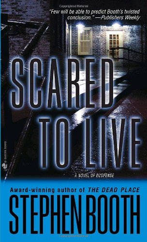 9780440242727: Scared to Live