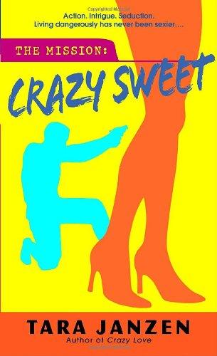 9780440242796: Crazy Sweet