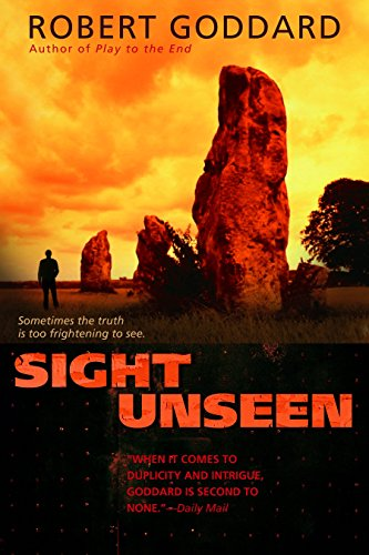 9780440242802: Sight Unseen