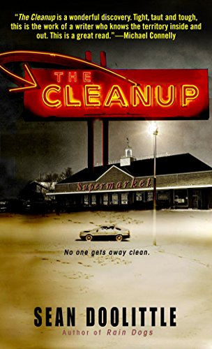 9780440242826: The Cleanup