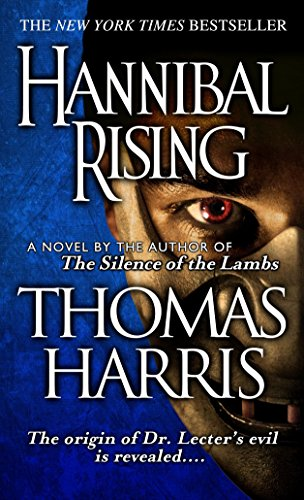 9780440242864: Hannibal Rising
