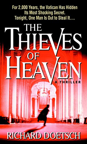 9780440242888: The Thieves of Heaven