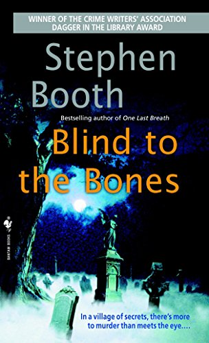 9780440242901: Blind to the Bones