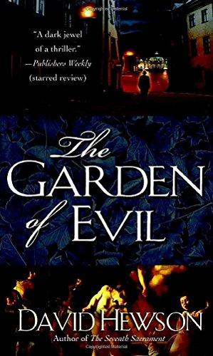 9780440242987: The Garden of Evil