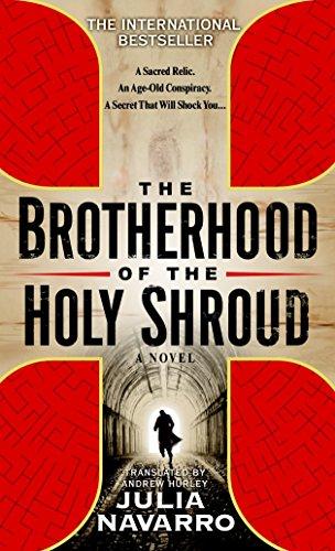 9780440243021: The Brotherhood of the Holy Shroud