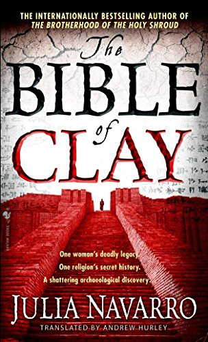 9780440243038: The Bible of Clay