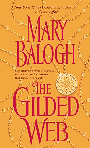 9780440243069: The Gilded Web (Web Trilogy)