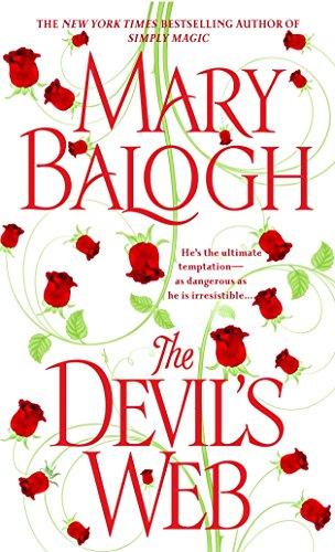 9780440243076: Devil's Web (Dell Historical Romance)