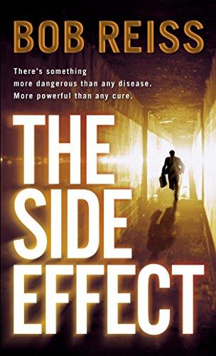 The Side Effect: Reiss, Bob