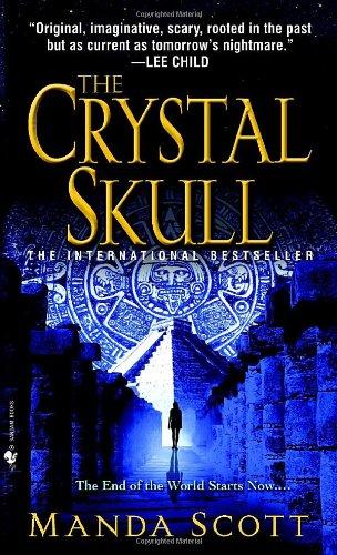 9780440243212: The Crystal Skull