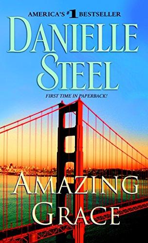 Amazing Grace: A Novel: Danielle Steel