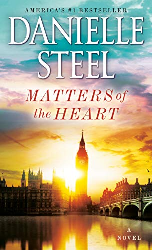 9780440243311: Matters of the Heart: A Novel
