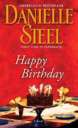 9780440243342: Happy Birthday: A Novel