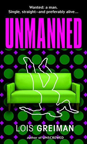 9780440243625: Unmanned (Chrissy McMullen Mysteries)