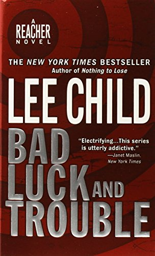 9780440243663: Bad Luck and Trouble (Jack Reacher, No. 11)