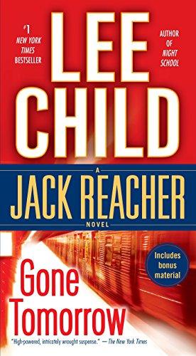 9780440243687: Gone Tomorrow (Jack Reacher)