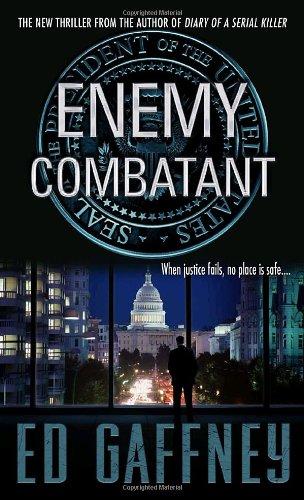 9780440243748: Enemy Combatant