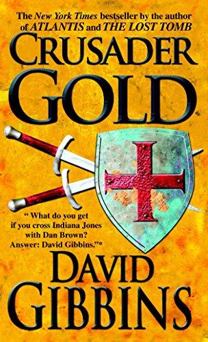 9780440243939: Crusader Gold