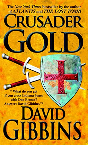 9780440243939: Crusader Gold (Jack Howard)