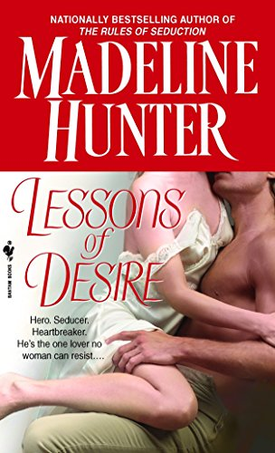 9780440243946: Lessons of Desire (Rothwell)