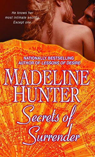 Secrets of Surrender (Rothwell, Band 3)