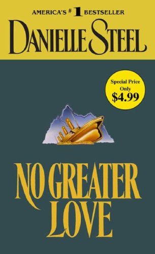 9780440244042: No Greater Love