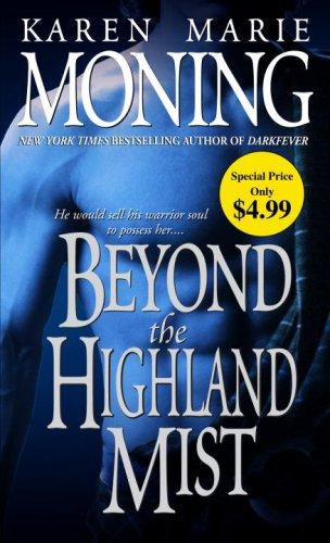 9780440244165: Beyond the Highland Mist (The Highlander Series, Book 1)
