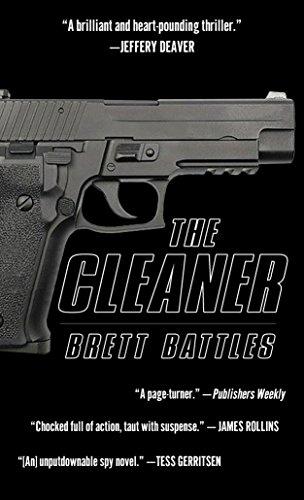 9780440244387: The Cleaner (Jonathan Quinn)