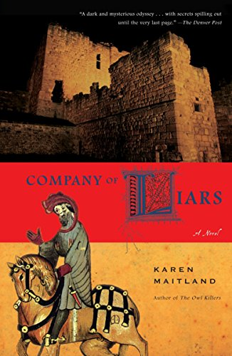 Company of Liars: A Novel: Karen Maitland