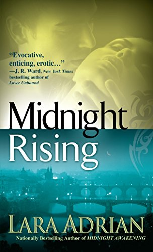 Midnight Rising (The Midnight Breed, Book 4): Adrian, Lara