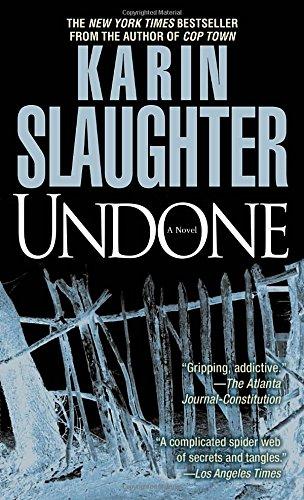 9780440244455: Undone: A Novel (Will Trent)