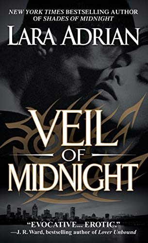 9780440244493: Veil of Midnight (Midnight Breed)