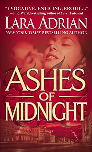 9780440244509: Ashes of Midnight (The Midnight Breed, Book 6)