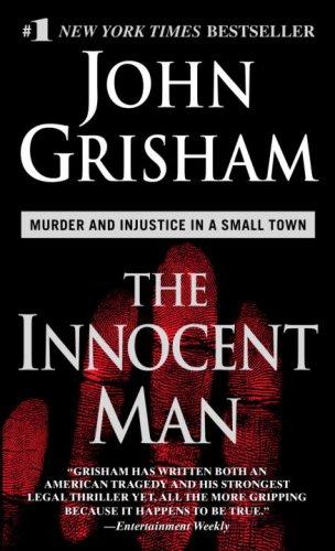 9780440244684: The Innocent Man